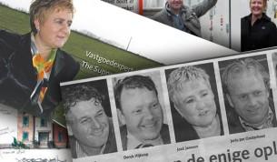 Joze Janssen - persberichten